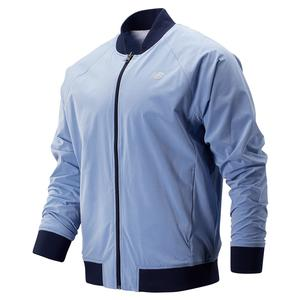 Men`s Reversible Tennis Jacket Slambray