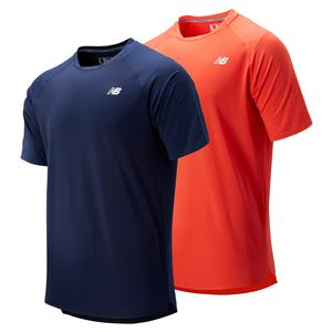 b71f42ca75c1f New Balance Men's Tennis Apparel Fall Collection NEW Men`s Tournament  Movement Tennis Top