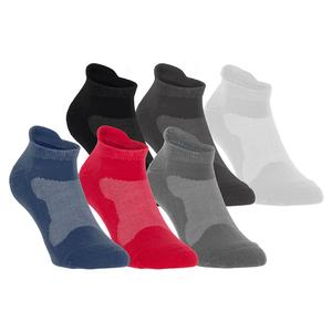 Women`s Cushion Low Cut Tennis Socks (3 Pack)