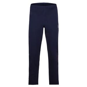 Men`s Legend Tennis Pant Navy and Placid Blue