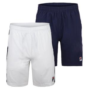 Men`s Legend 8 Inch Tennis Short