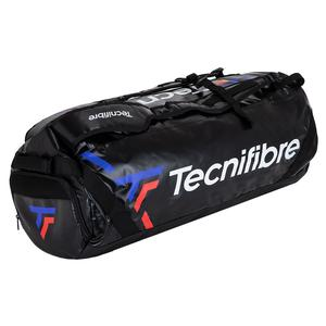 Tour Endurance Rackpack L Tennis Bag Black