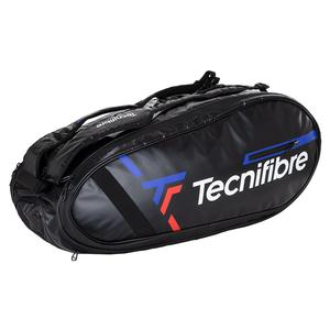 Tour Endurance Pro 12R Tennis Bag Black