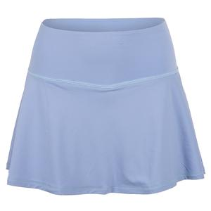 Women`s New York Tennis Skort Saxe