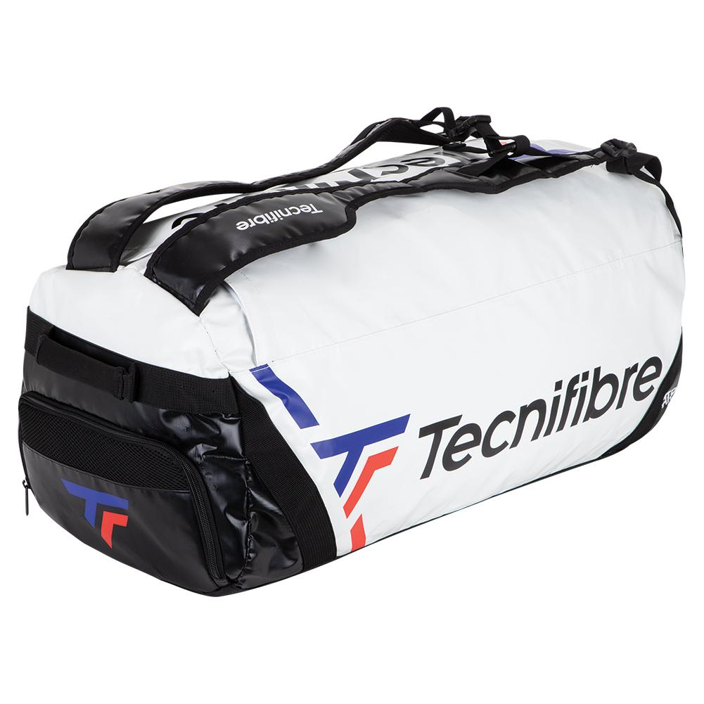 Tour Endurance Rackpack Xl Tennis Bag White