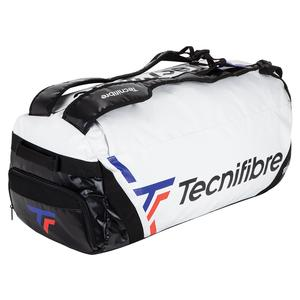 Tour Endurance Rackpack XL Tennis Bag White