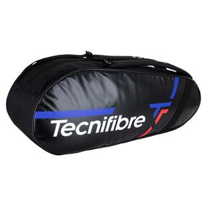 Tour Endurance 6R Tennis Bag Black