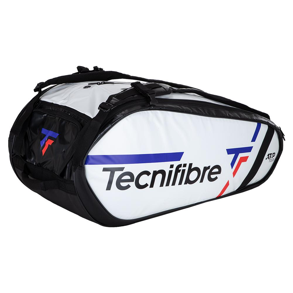 Tour Endurance 15r Tennis Bag White