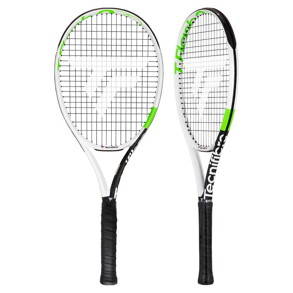 Tflash 270 Ces Demo Tennis Racquet