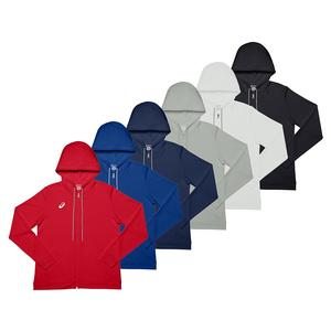Women`s French Terry Full Zip Hoody