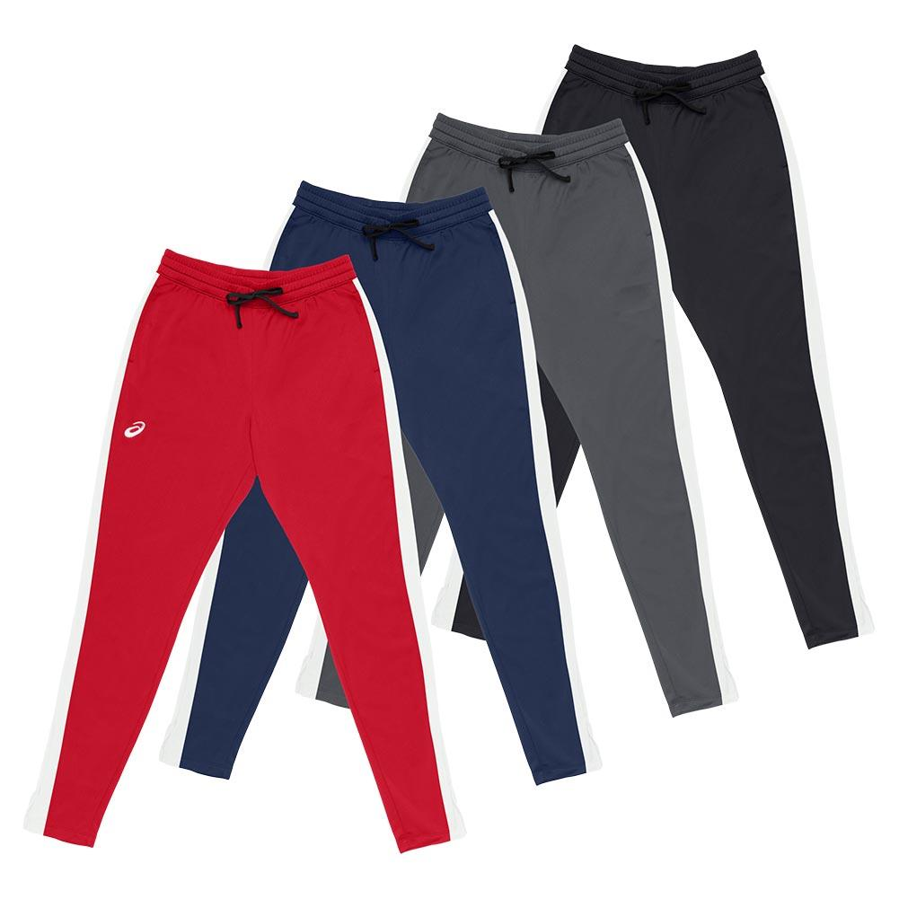 Women's Tricot Warm Up Pant