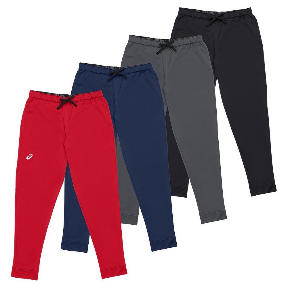 Men's Tricot Warm Up Pant