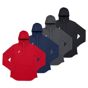 Men`s Tricot Half Zip Hoody