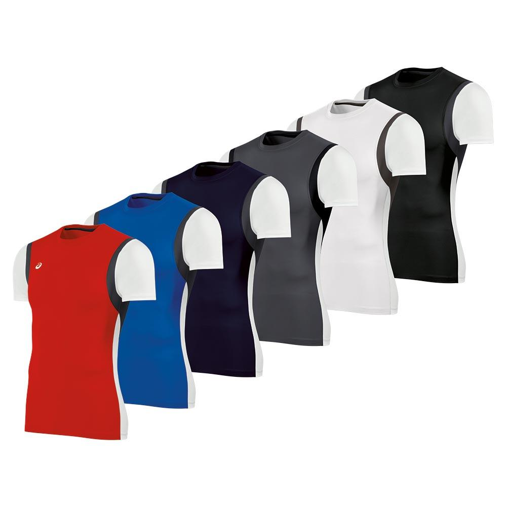 Men's Enduro Short Sleeve Top