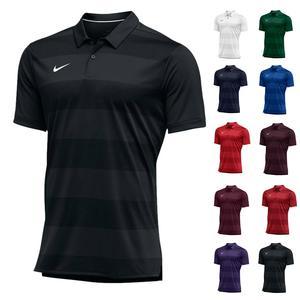 Men`s Dry Short Sleeve Polo