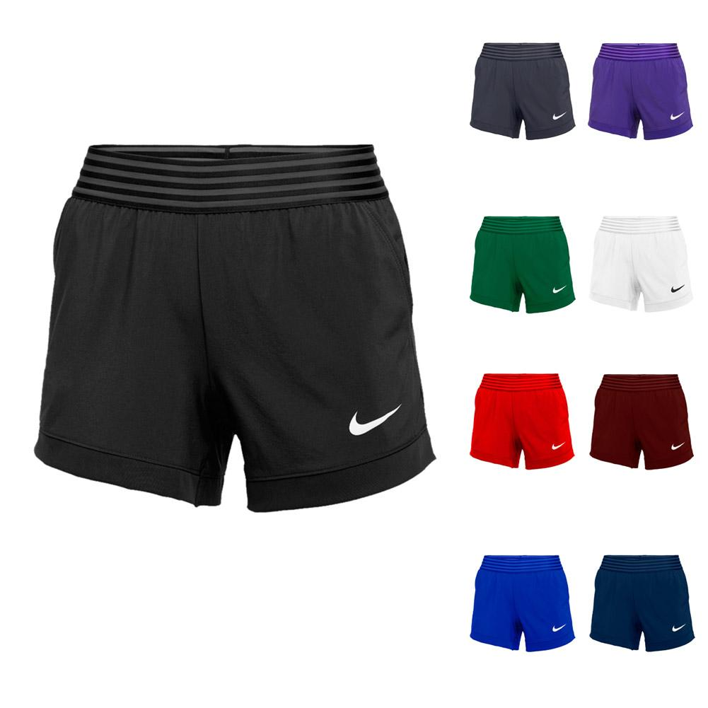 Nike Women`s Flex 4 Inch Short | Tennis