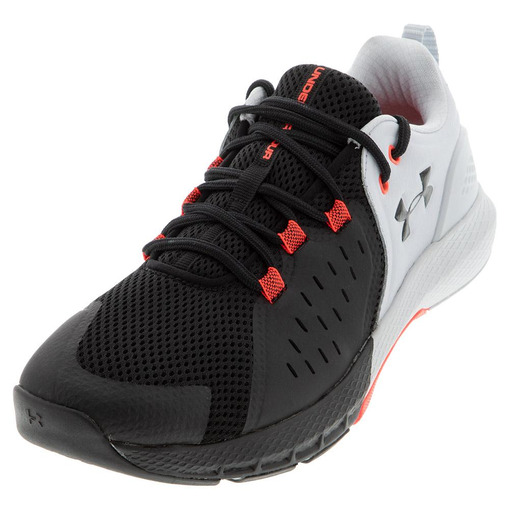 official photos c38a7 d8a9e Under Armour Men`s Charged Commit 2 Training Shoes | Tennis ...