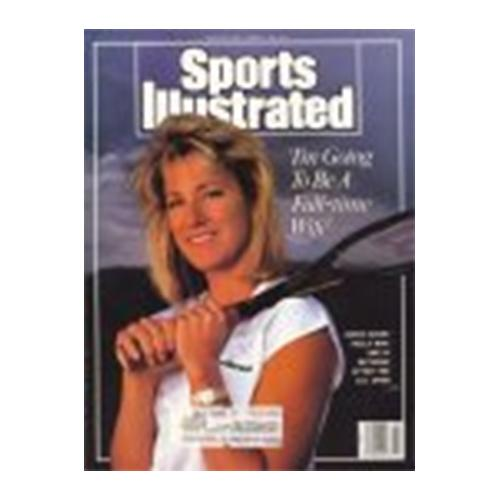 Cover August 28, 1989