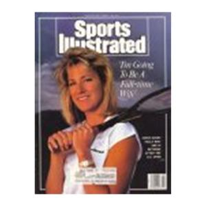 SPORTS ILLUSTRATED Cover August 28, 1989