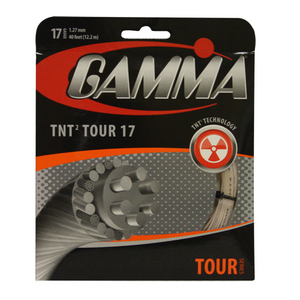 TNT2 Tour 17g Strings