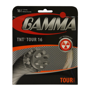 TNT2 Tour 16g Strings