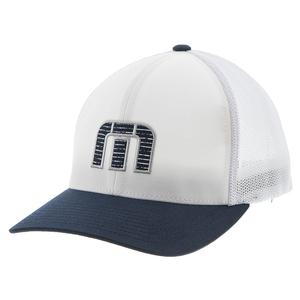 Men`s Pretty Pretty Good Tennis Hat White
