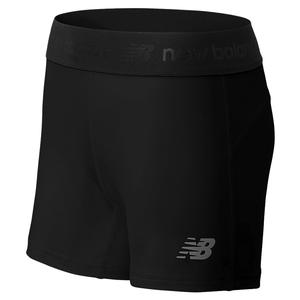Women`s 4 Inch Comp Short