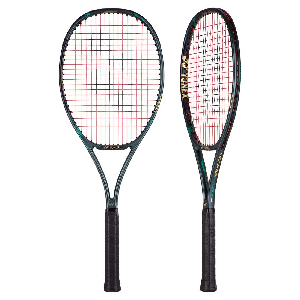 Vcore Pro 97 310g Green Demo Tennis Racquet