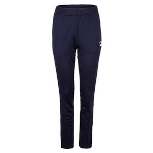 Women`s PLR Tennis Pant Peacoat