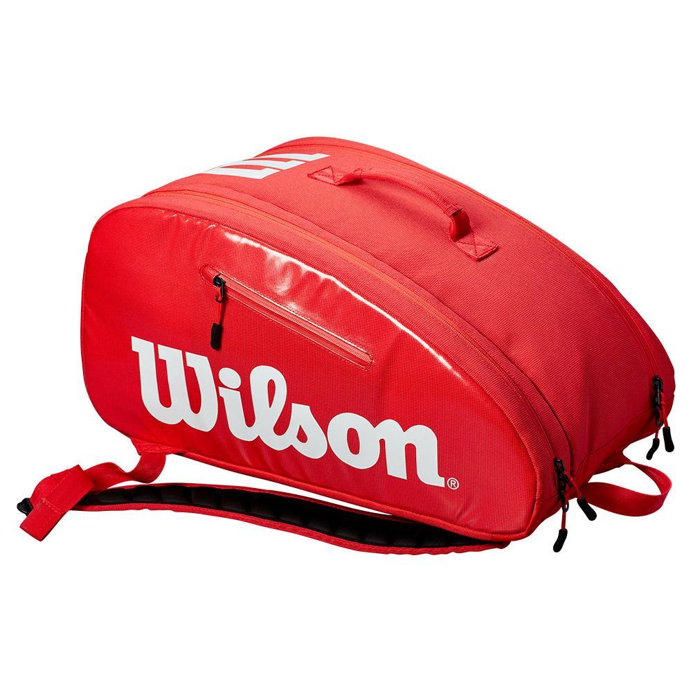 Super Tour Paddlepak Pickleball Bag