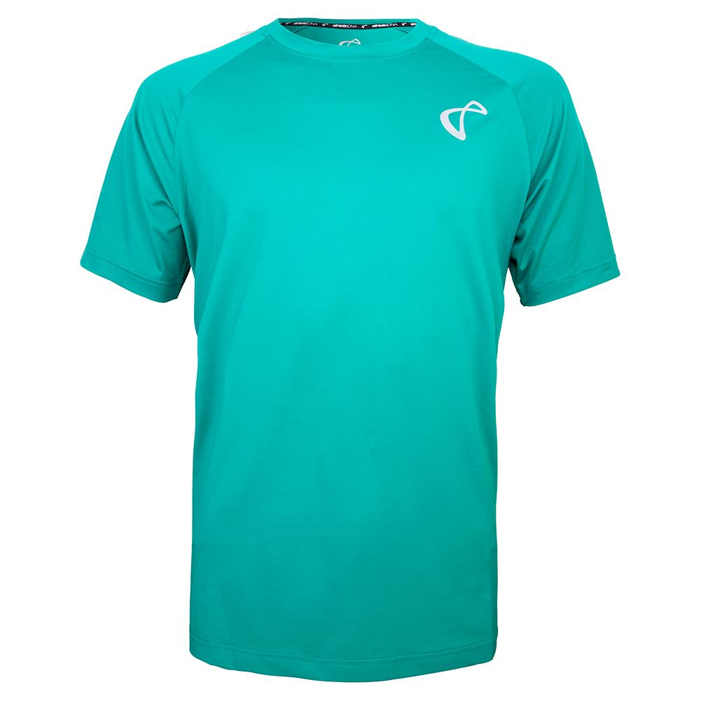 Men's Legend Training Crew Match Green