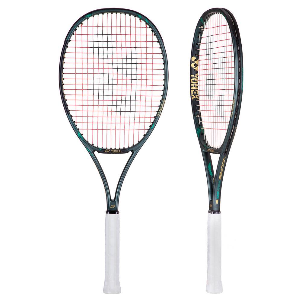 Vcore Pro 100 280g Green Demo Tennis Racquet