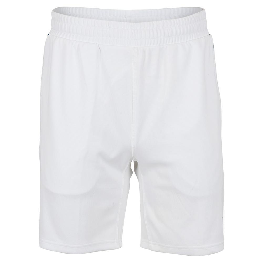 Men's Fundamental Modern Fit 8 Inch Tennis Short