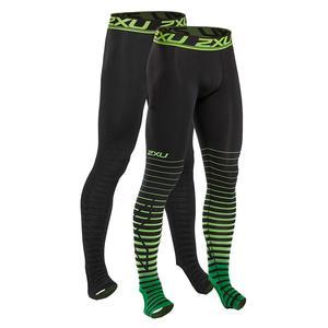 Men`s Power Recovery Compression Tights