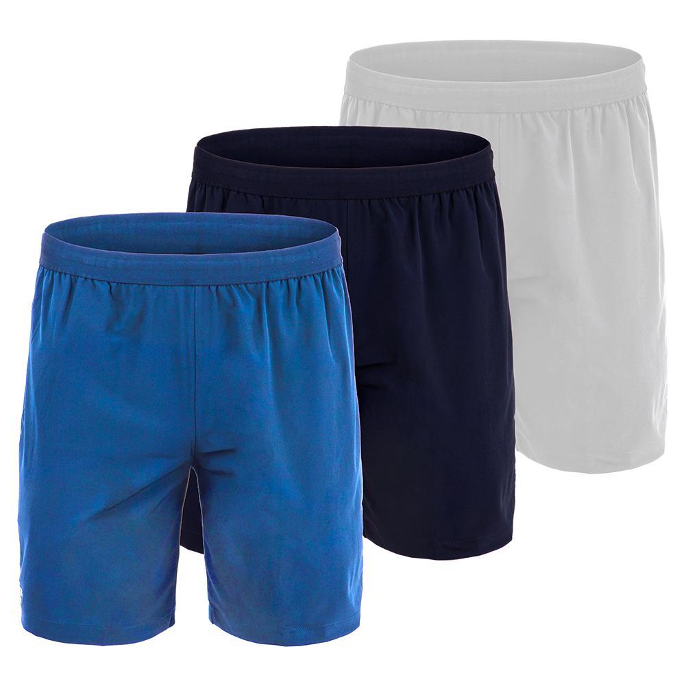 Lacoste Sport Juniors Woven Shorts Navy
