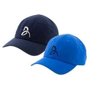 Men`s Novak Djokovic Microfibre Signature Tennis Cap
