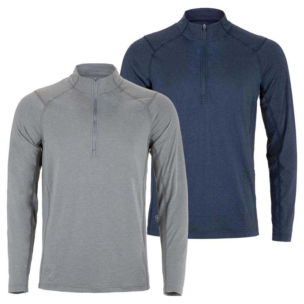 Men's Yanks Pullover Tennis Jacket
