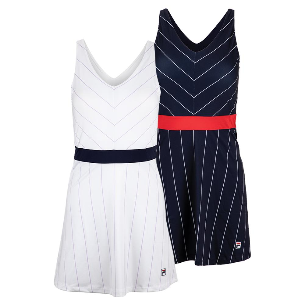Fila Women's Heritage Tennis Dress