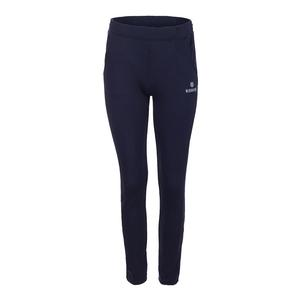 Women`s Heritage Tennis Tracksuit Pant Navy