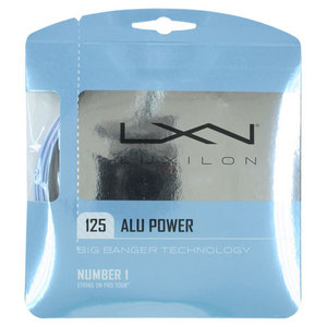 Big Banger ALU Power 16L Blue String