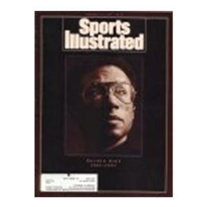SPORTS ILLUSTRATED Cover Feb. 15, 1993