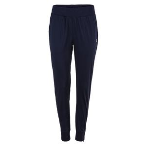 Women`s Heritage Tennis Pant Navy