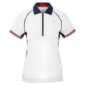 Women`s Heritage Classic Tennis Polo