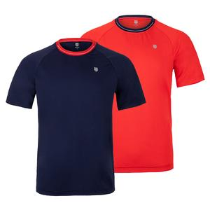 Men`s Heritage Classic Tennis Top