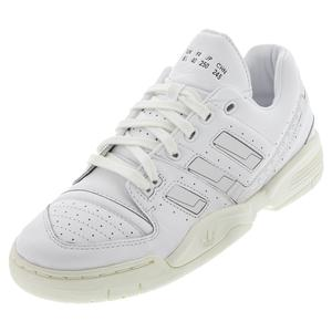 Men`s Torsion Comp Lifestyle Shoes White