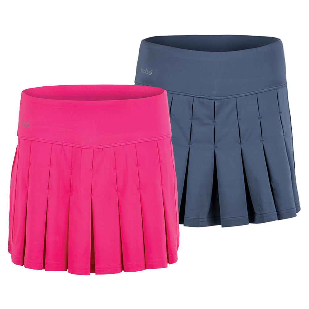 Women's Pink Haze 14 Inch Tennis Skort
