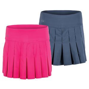 Women`s Pink Haze 14 Inch Tennis Skort