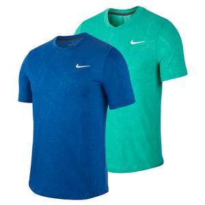 Men`s Court Dry Challenger Tennis Top