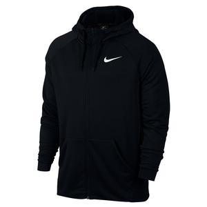 Men`s Dry Training Hoodie Black