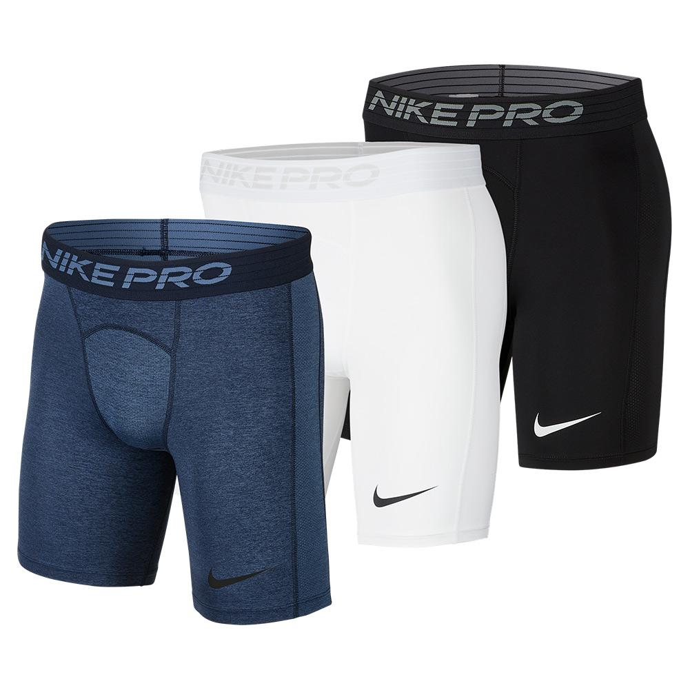 Estadio Bastante referencia  Nike Men`s Pro Training Shorts | Men's Underwear
